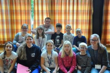 Tischgruppe 6