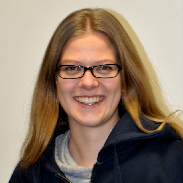 Sabine Ludger