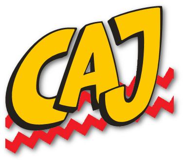 CAJ-Logo-Vektorgrafik