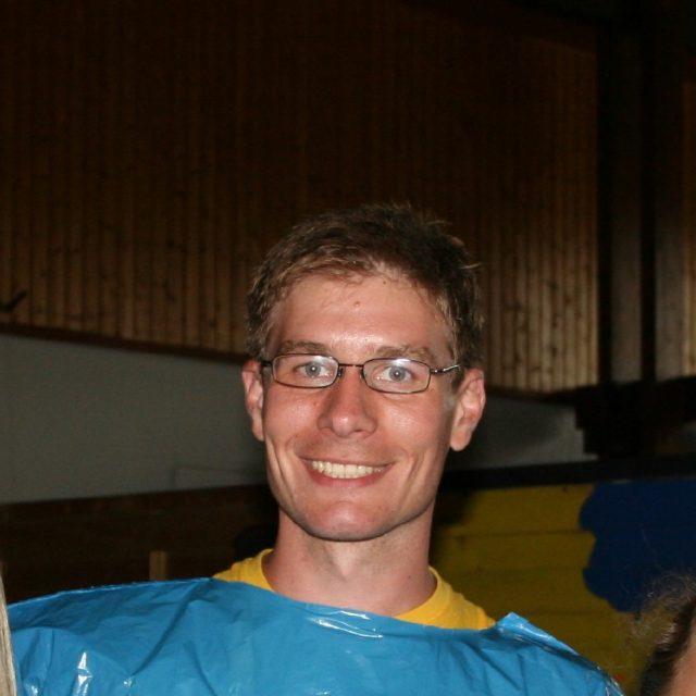 Christian Aundrup
