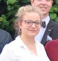 Alina Berning