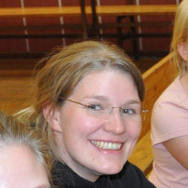 Alexandra Aundrup